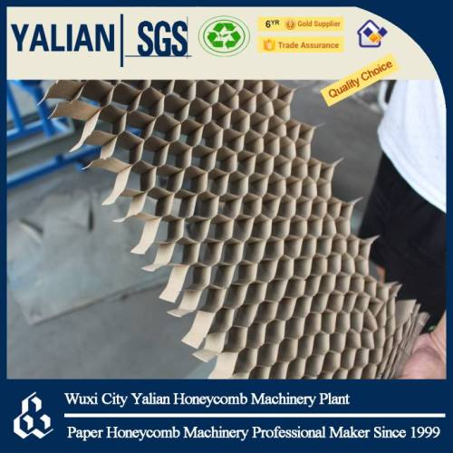 Best Price Endless Packing Honeycomb Paper Core