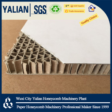 Customized design vertical corrugated board supplier
