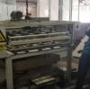 Paper Honeycomb Board Hole Punching Machine