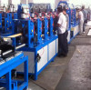 Paper Angle Board Making Machine With Customized Drying Function