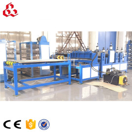 slip sheets machine/Flat paper board laminating machine