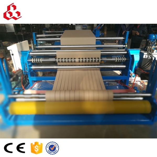paper slitting and rewinding machine