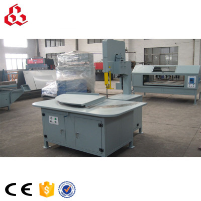Honeycomb panel round corner machine