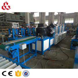 Paper Corner Board Making Machine Line