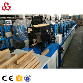 Angel protector cutting machine