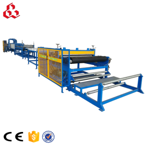 Full Automatic Standard Vertical Corrugated Board Making Machine
