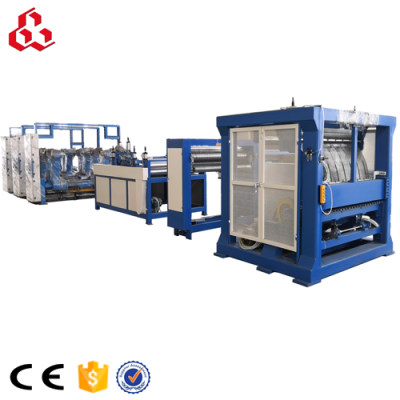 paper honeycomb core machine