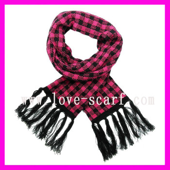 Norwegian Scarfs