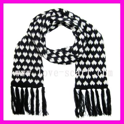 Knitting Scarves for Women