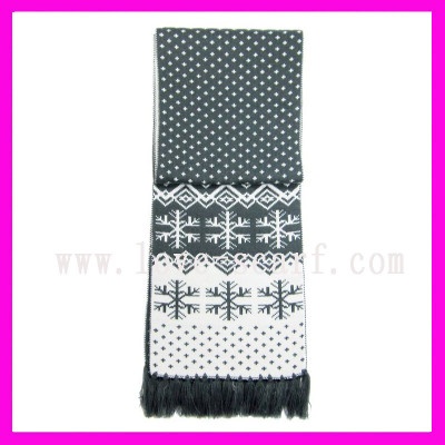 Double Scarf
