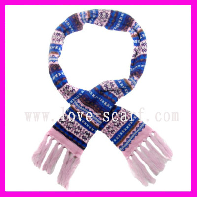 China Scarf for Ladies