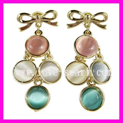 Fashion Chandelier Earrings