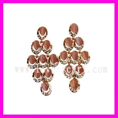 Ladies Chandelier Earrings
