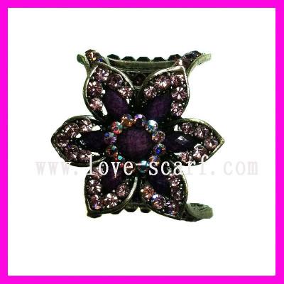 Fashion Jewelry Metal Ring