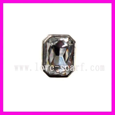 New Fashion Crystal Ring