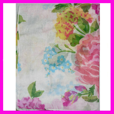 Rayon Scarf for Women