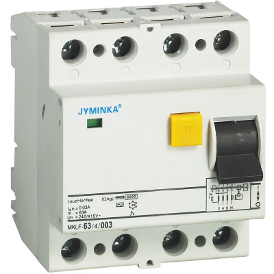 Circuit Interrupter