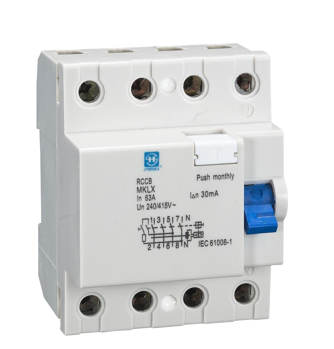 Earth Leakage Circuit Breaker Buy Id Rcd Earth Leakage
