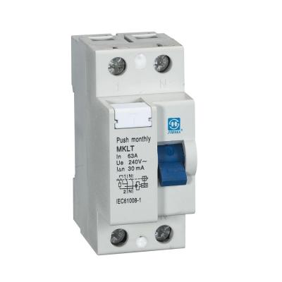 Magenitic Residual Circuit Breaker