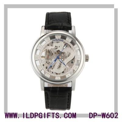 Hand-winding Mechanical Watch
