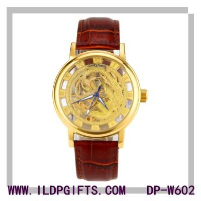 Mechanical Watch Hand-winding