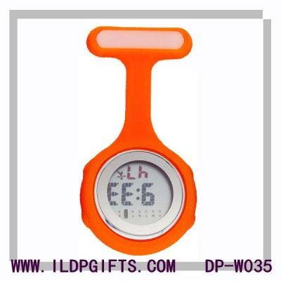 LED Nurse Watch