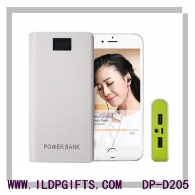 30,000mAh Power Bank