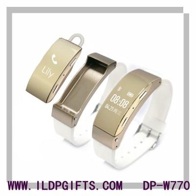 New Design  Split type Smart bluetooth Band Watch