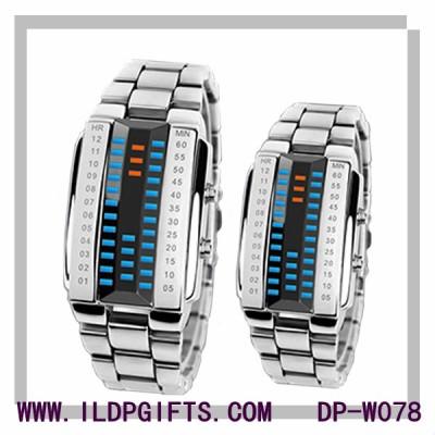 Fashion LED watch