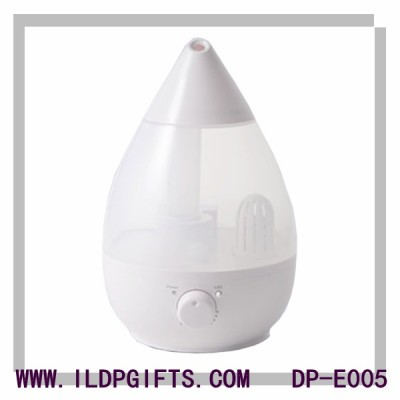humidifier drop shape 2.4L