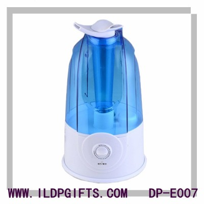 Air humidifier 2.6L