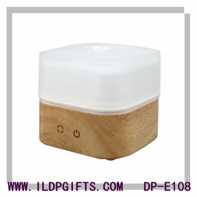 120ml aroma diffuser with light