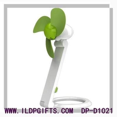 Folding  USB fan