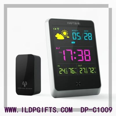 Bluetooth Weather Clock