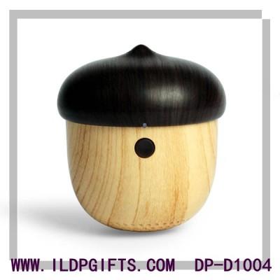 Nut shape Bluetooth speaker