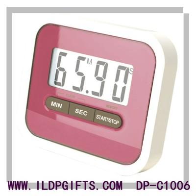 Digital cooking timer