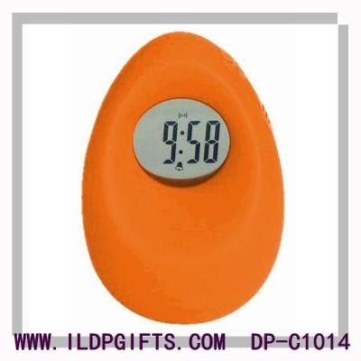 Egg shape timer