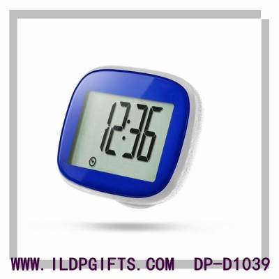 Timepiece pedometer ILDP Gifts