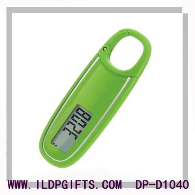 3D silent sensor pedometer ILDP Gifts