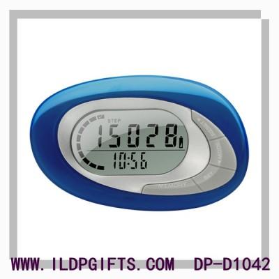 3D pedometer ILDP Gifts