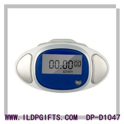 3D heart rate pedometer ILDP Gifts