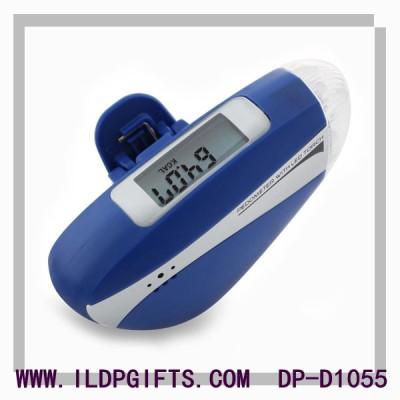 LED light pedometer ILDP Gifts