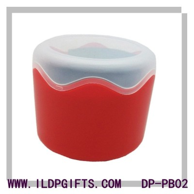 Plastic watch packing box made in China