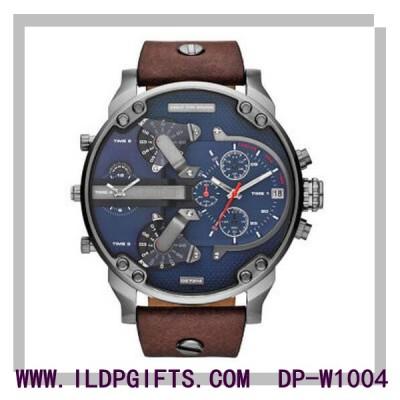 Custom brand quartz gift watch