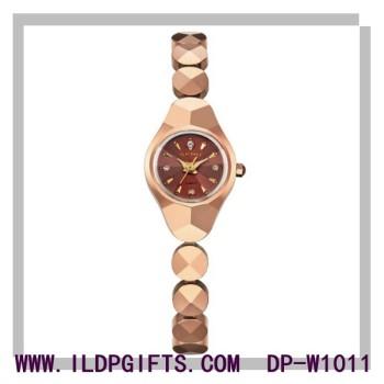 Vogue Tungsten Steel Lady Chain Watch