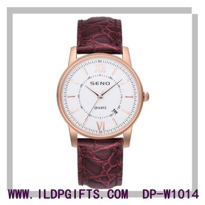 Quartz Gift Watch For Men