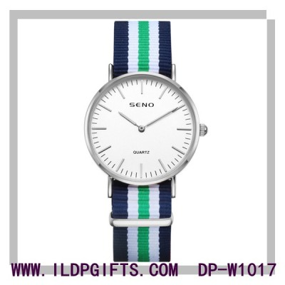 DW Design 38mm Case Lady Watch