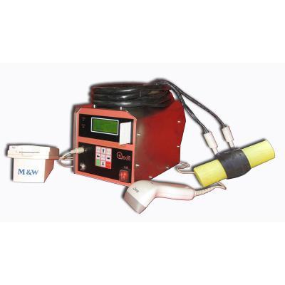 electrofusion equipment