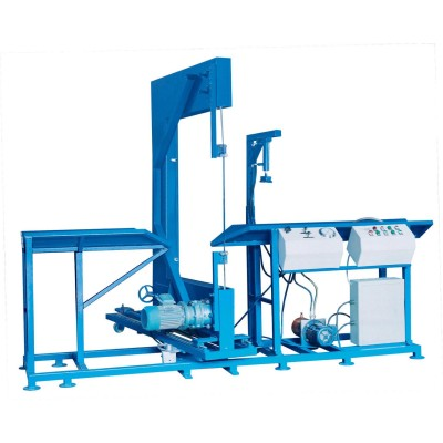 hdpe pipe cutting machine 630