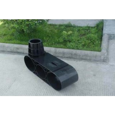 hdpe bracket for fishing farm cage
